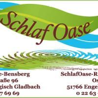 SchlafOase in Bergisch Gladbach