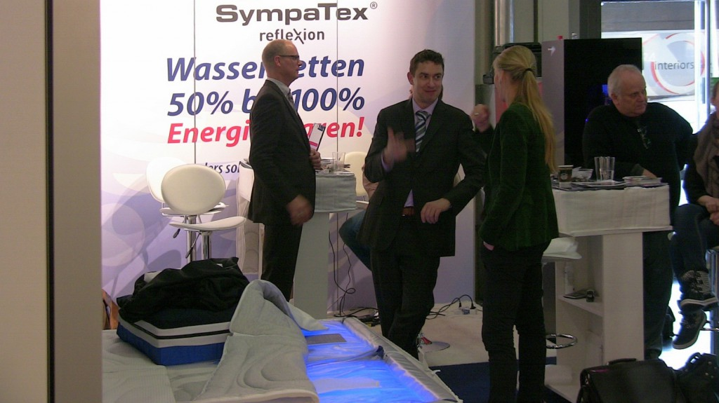 Messestand Traumreiter