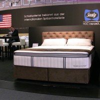 Sealy: IMM 2011