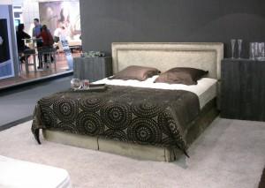 Vi-Spring doppelmatratzen Bett