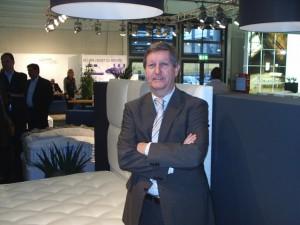 Joop Groos, Director von Vi-Spring Europe