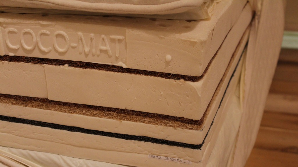 Coco-Mat: Matratzenkern