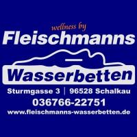 Fleischmanns Wasserbetten in Schalkau
